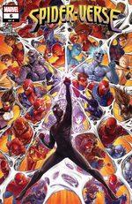 Spider-Man - Spider-Verse # 6