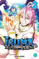 Iruma à l'école des démons 2