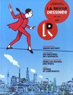 La revue dessinée # 28