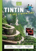 Tintin c'est l'aventure 5