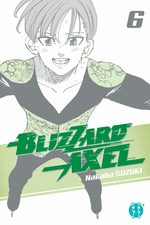 Blizzard axel 6 Manga