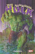 Immortal Hulk # 1
