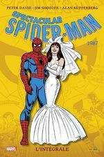 Spectacular Spider-Man # 1987