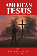 American Jesus # 1