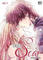 Deep scar 4 Global manga