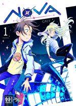 Nova T.1 Manga