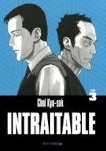 Intraitable 3 Manhwa