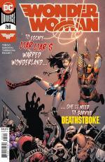 Wonder Woman # 768