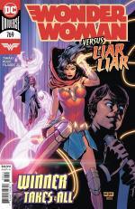 Wonder Woman # 769