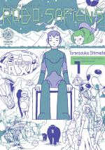 Une brève histoire du robo-sapiens 1 Manga