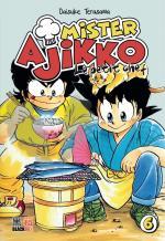 Le petit chef mister Ajikko # 6