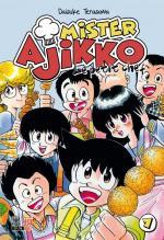 Le petit chef mister Ajikko # 7