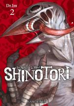 Shinotori - Les ailes de la mort # 2