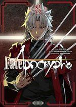 Fate/Apocrypha 8