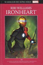 Le Meilleur des Super-Héros Marvel 116 Comics