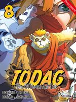 TODAG - Tales of demons and gods  # 8