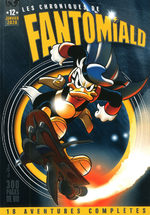 Fantomiald # 12