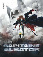 Capitaine Albator - Mémoires de l'Arcadia # 3