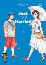Just Not Married # 4