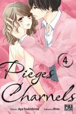 Pièges Charnels 4 Manga
