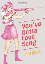 You've Gotta Love Song 1 Manga