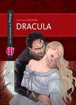 Dracula 1 Manga