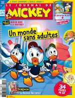 Le journal de Mickey 3559 Magazine