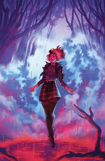 Willow (Buffy) # 2