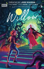 Willow (Buffy) # 3