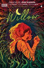 Willow (Buffy) # 4