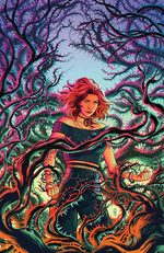 Willow (Buffy) # 5