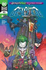 Batman - Detective Comics 1025
