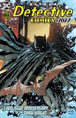 Batman - Detective Comics 1027