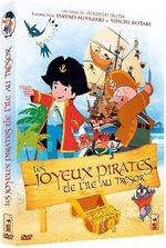 Les Joyeux Pirates de l'île au Trésor 0 Film