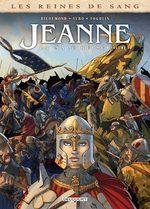 Les reines de sang - Jeanne, la Mâle Reine # 3