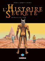 L'histoire secrète 36