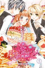 Ma Petite Femme 9 Manga