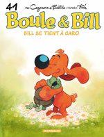 Boule et Bill 41 BD