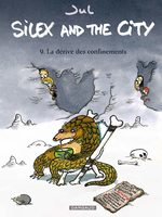 Silex and the city # 9