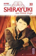 Shirayuki aux cheveux rouges 22