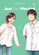 Just Not Married # 5