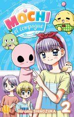 Mochi et Compagnie # 2
