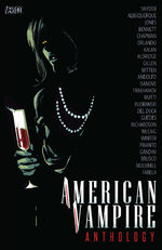 American Vampire Anthology 2