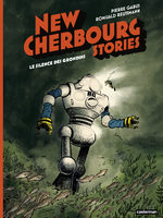 New Cherbourg Stories # 2