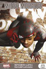 Miles Morales - Ultimate Spider-Man # 1