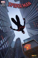 Spider-Man # 8