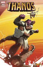 Thanos # 5