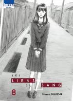 Les Liens du Sang  # 8