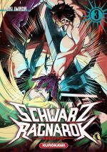 Schwarz Ragnarök 3