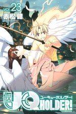 UQ Holder! 23 Manga